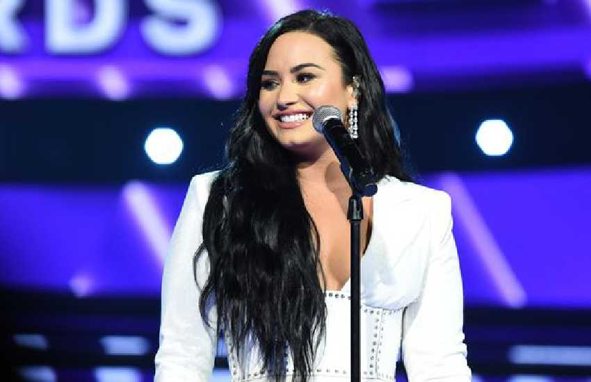 Demi Lovato admits she is no longer friends with Selena Gomez