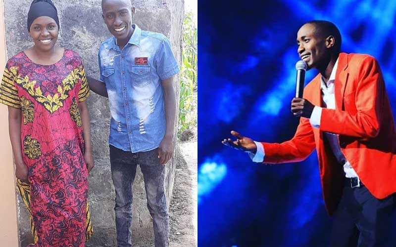 Depression: Comedian Njoro speaks on suicide attempts as he appeals for help
