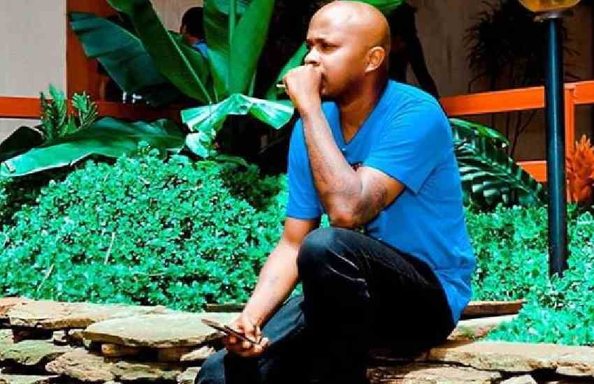 DJ Crème: The truth about relocating to Kericho