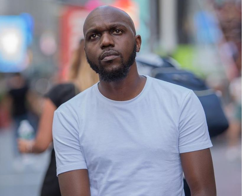 Every time I see a call from home, my heart sinks - Larry Madowo