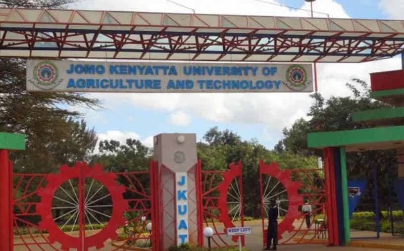 Ex-JKUAT student found guilty of killing his girlfriend