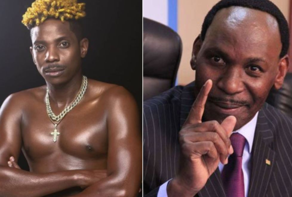 Ezekiel Mutua wants Eric Omondi investigated after 'Wife Material' show comes to an end