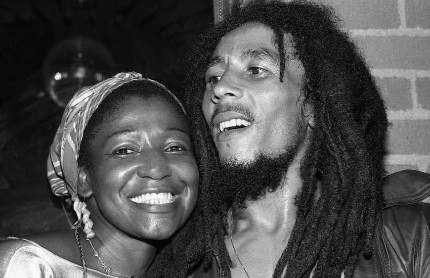 Marley family dispels rumours of Rita's passing