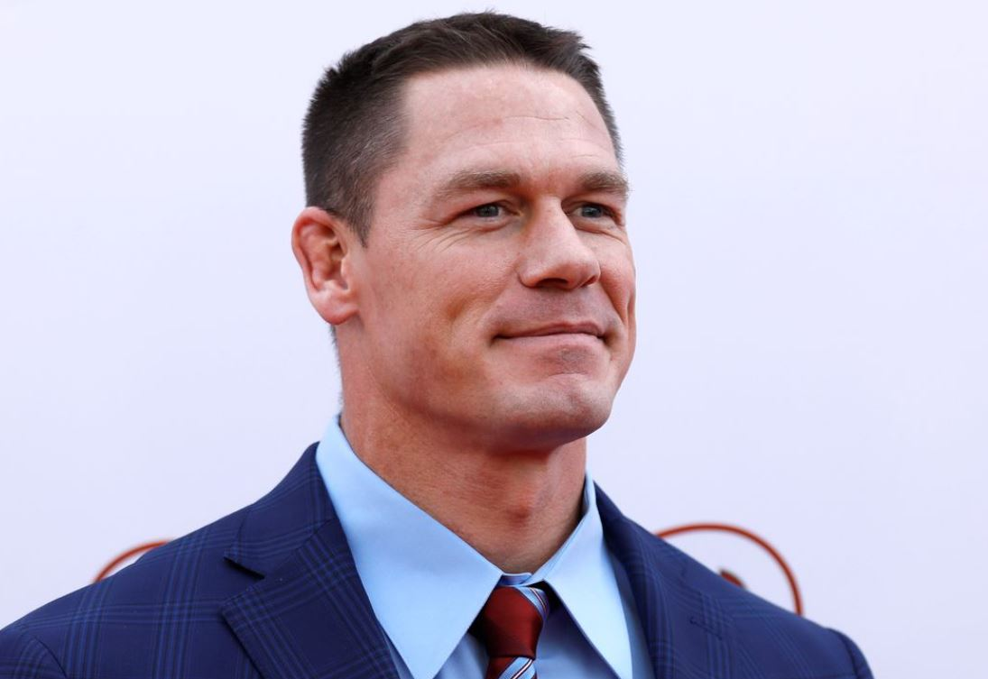 Fast & Furious star John Cena apologises in Mandarin for calling Taiwan a country