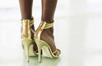 Female Nyanza politician enrols for dancing classes after being humiliated