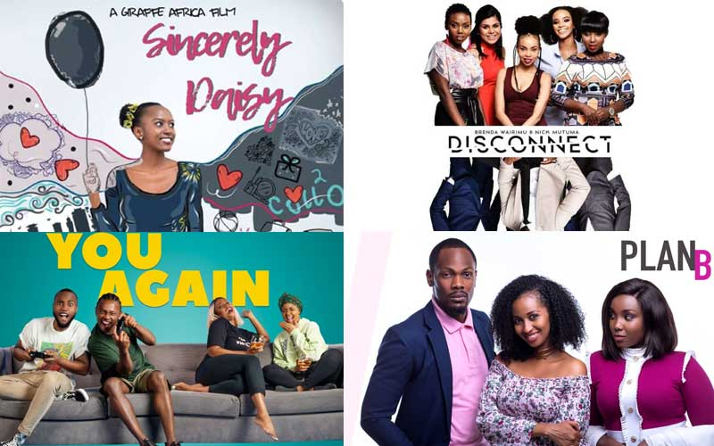 Five must-watch Kenyan films