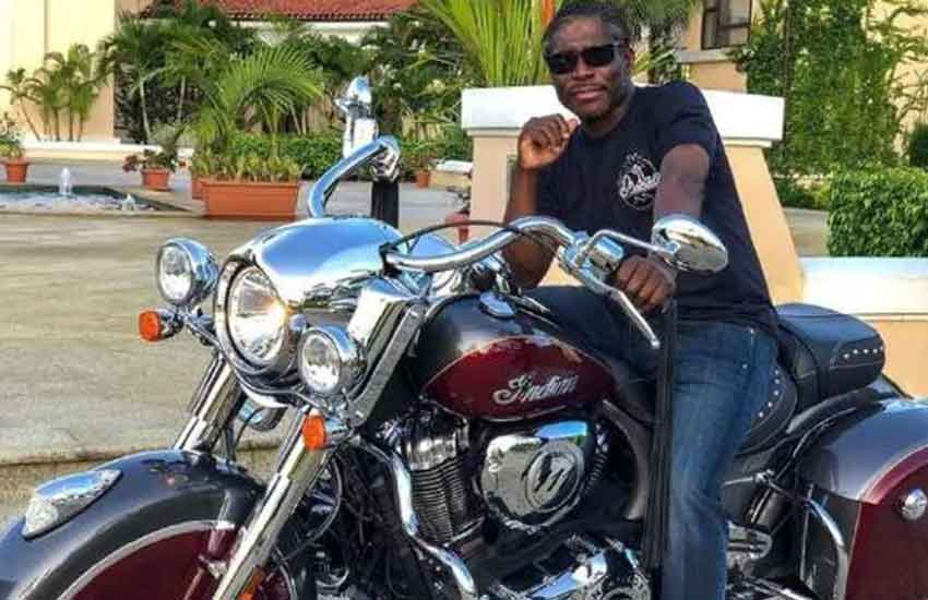 Flamboyant son of Africa's longest-serving leader fined Sh3.2b