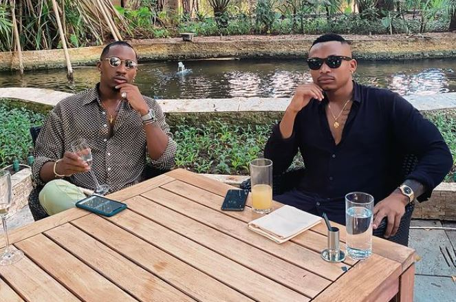 Four most anticipated music collaborations in Kenya