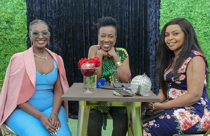 Gire brand launch: Celebrities grace glitz ceremony held in Karen