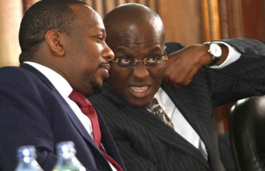 Go on strike and be jobless, Sonko warns 15,000 workers planning strike