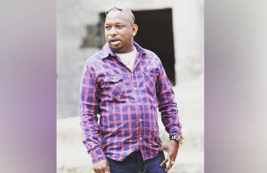 Governor Sonko lays trap, nabs chief extorting Sh30,000 in land grabbing scam