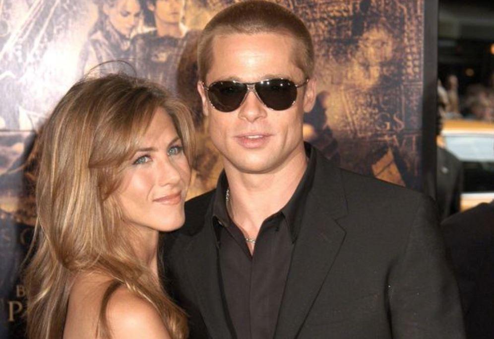 Heartbroken Jennifer Aniston's gut-wrenching response to Brad Pitt's baby news