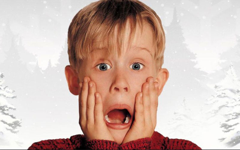 Home Alone: Five must- watch Christmas movies