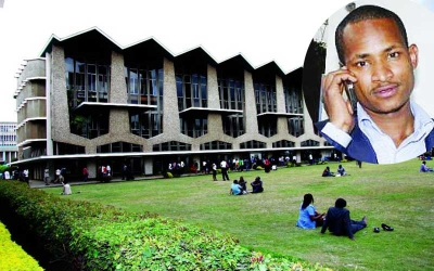 How Babu Owino's resignation leaves Sonu in the dark