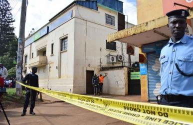 How Kenyan bank robbers walked away with Sh96 million mafia style