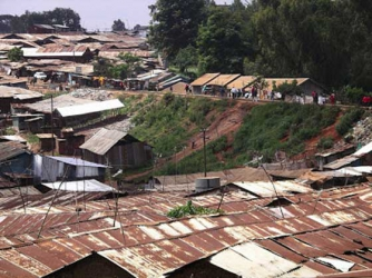 How to be happy – Lessons from Kibera