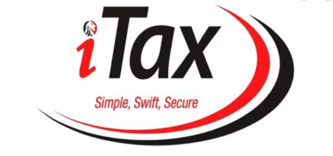 How to retrieve your KRA iTax email address