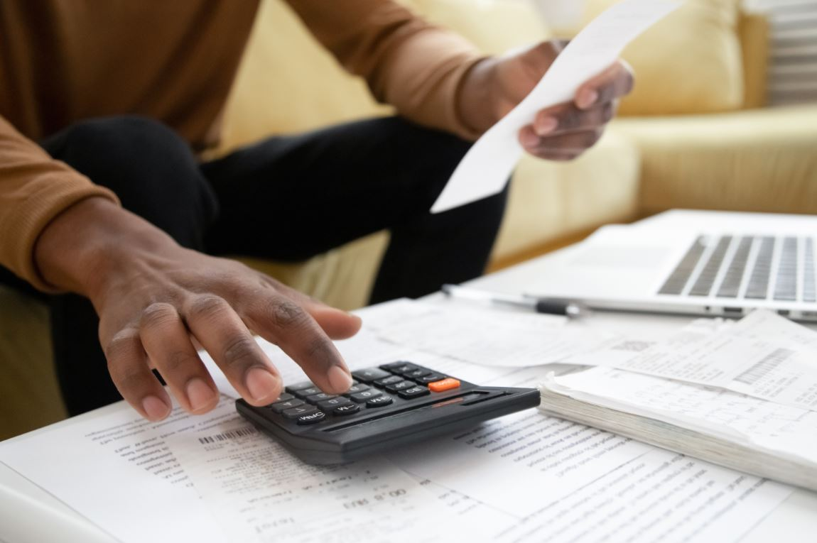 How to save money every month on a tight budget