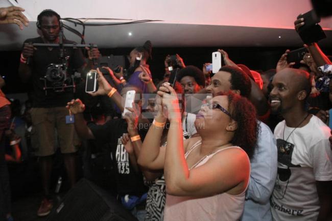 Mos Def Concert