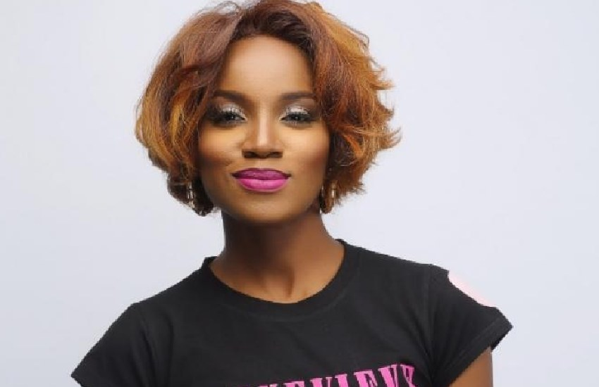 I am cool with my man having 'side chicks' — singer Seyi Shay