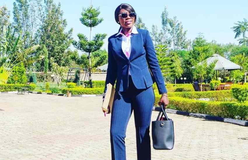 I lost everything in 2006- Akothee's message on remaining hopeful