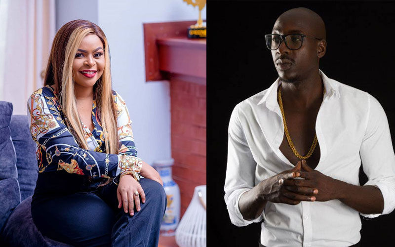 I was disappointed when Size 8 said she was getting saved – Sauti Sol's Bien