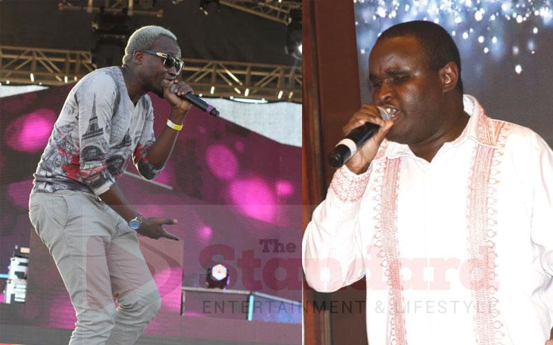 I was on the verge of depression- Gospel singer Denno on Daddy Owen tiff