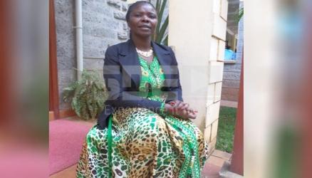 I will send Migori Governor Obado and his ilk home in 2017- Wife to Nyatike MP