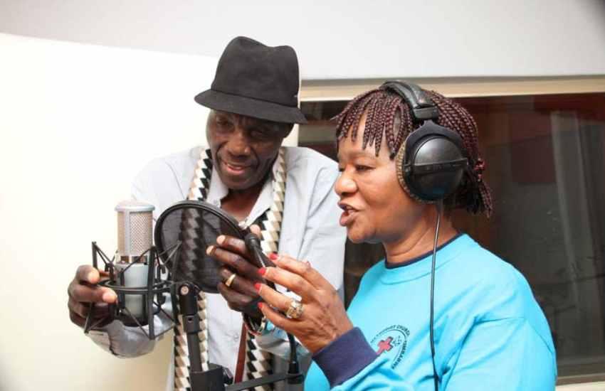I'm struggling, Oliver 'Tuku' Mtukudzi's widow speaks