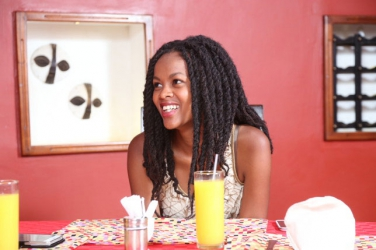 In the cottage with: Penny Nyambura – The versatile DJ