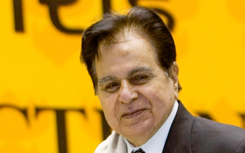 Indian actor Dilip Kumar, who embodied melancholy on screen, dies at 98