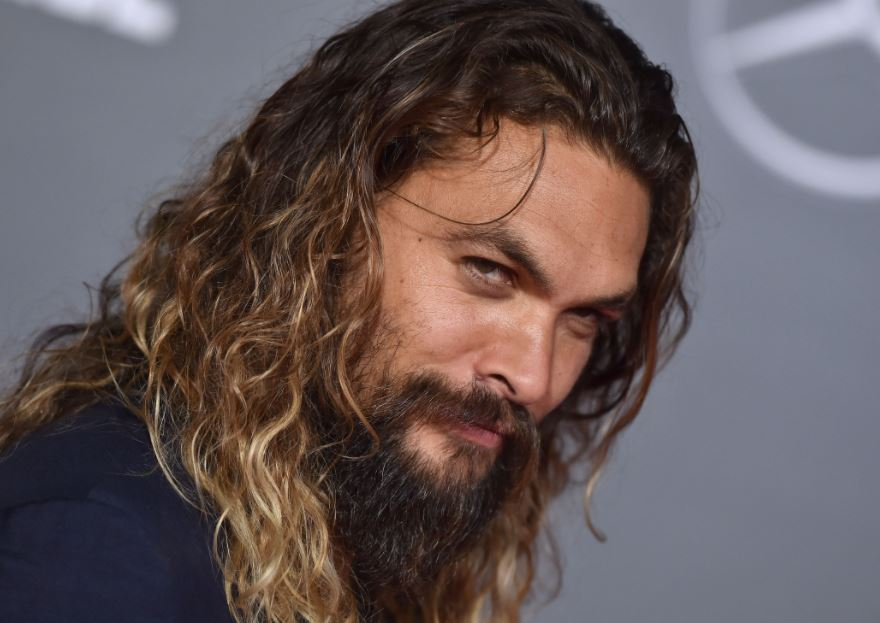 Jason Momoa says he and his family were 'starving' and debt-ridden after Game Of Thrones