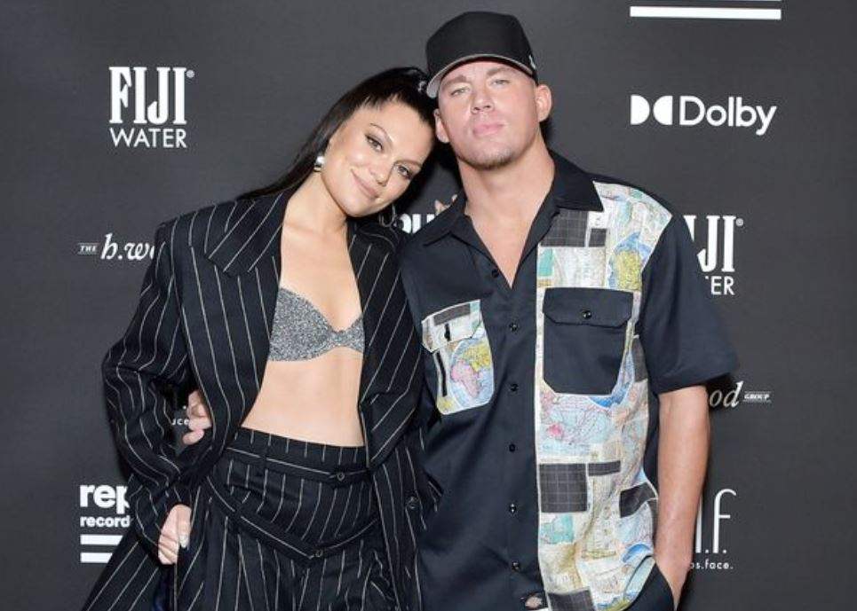 Jessie J set to unveil intimate details of Channing Tatum romance in new album
