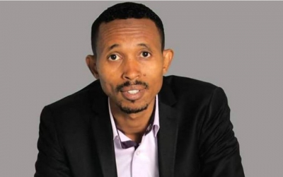 Jicho pevu in the August House:  Mohamed Ali headed for a win in Nyali