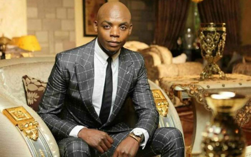 Jimmy Gait explains music hiatus, qualities he's looking for in a wife