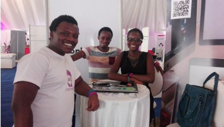 JKUAT students develop app that answers your questions about sex