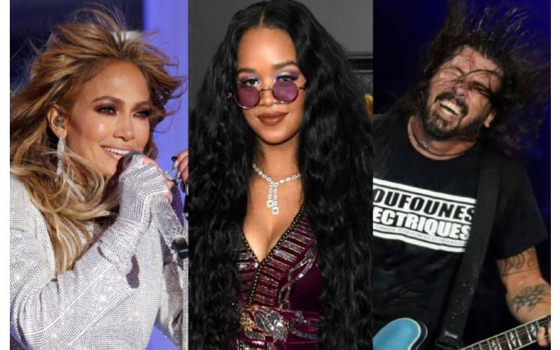 J-Lo to star in streamed concert to secure 2 billion COVID-19 vaccines