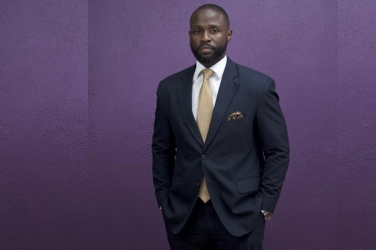 John Allan Namu-Why I left the safety of steady salary to bet on myself