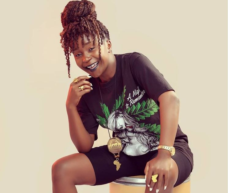 Kansiime: Calling my father 'boy lollipop' cost me relationships