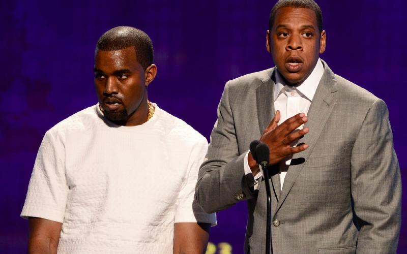 Kanye West 'misses' Jay Z after calling for him to join presidential campaign
