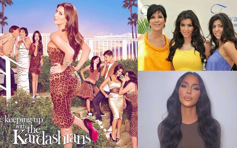 Kim Kardashian confirms end of Keeping Up With The Kardashians
