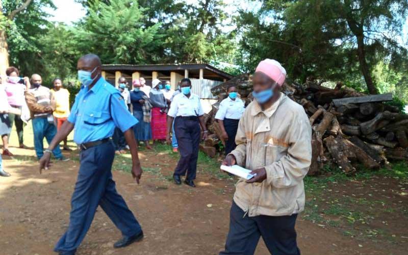 Kirinyaga pastor admits to defiling and impregnating his two daughters