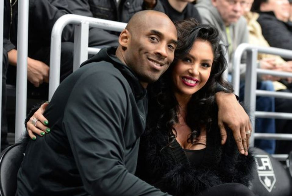 Kobe Bryant's widow Vanessa sues sheriff over 'cover-up' of crash photos
