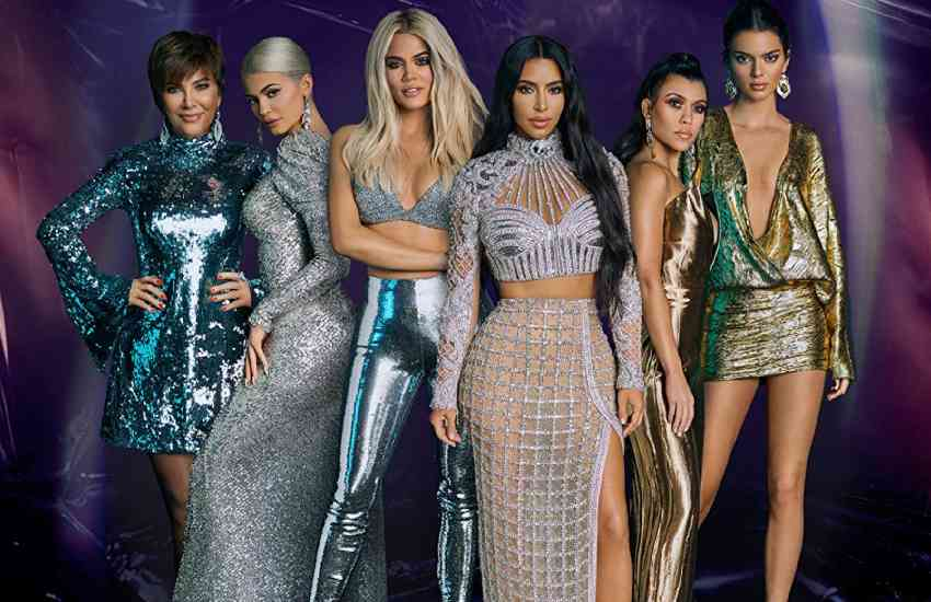 Kris Jenner blames social media for killing off Kardashians' hit reality show