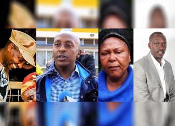 Kura kwa nani? The constituency no MP has ever retained a seat