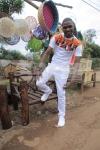 Behind The Scenes: Ndilima - Kusangasanga