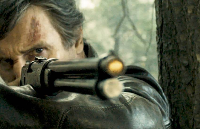 Liam Neeson's 'The Marksman' ends 'Wonder Woman 1984' reign