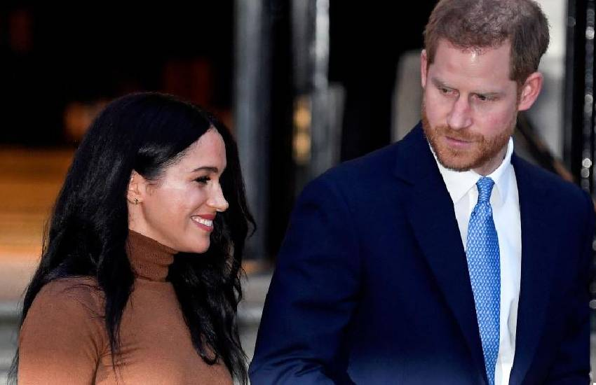 'Love wins,' Harry and Meghan say in 2020 reflections on first podcast
