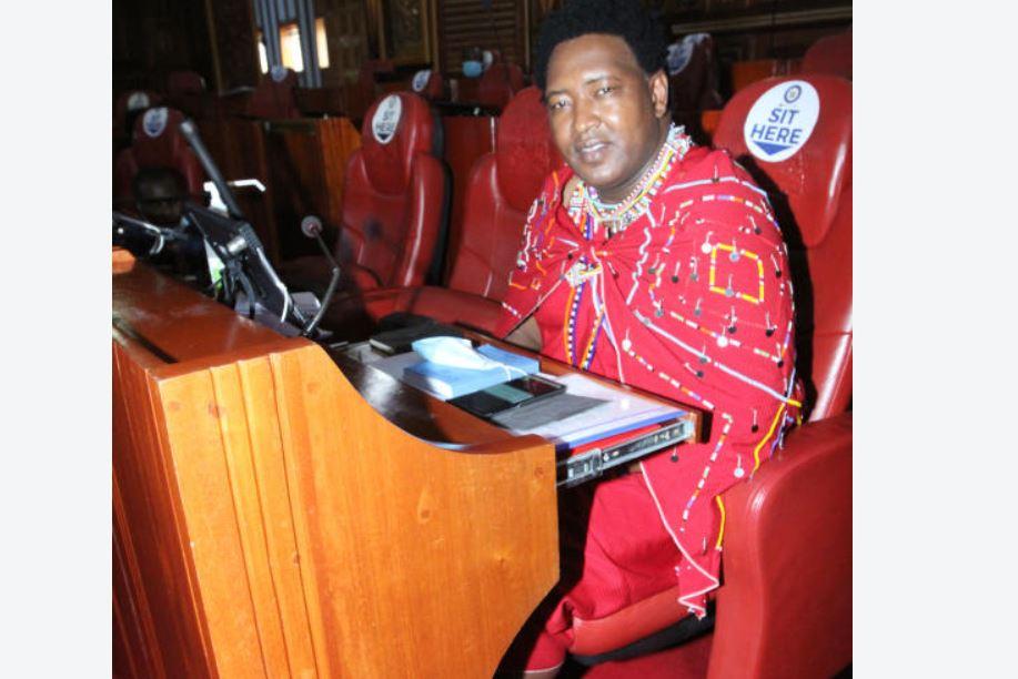 Lusaka approves cultural attire at the Senate