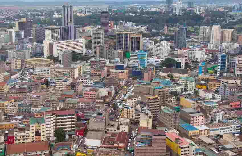 Sheng republic: The latest sheng in town